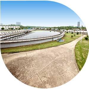 Ekoling sistemi za industrijske vode