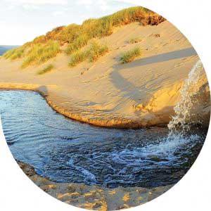 Ekoling sistemi za odpadne vode