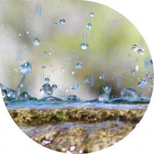 Ekoling sistemi za padavinske vode