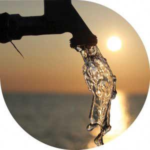 Ekoling sistemi za pitne vode